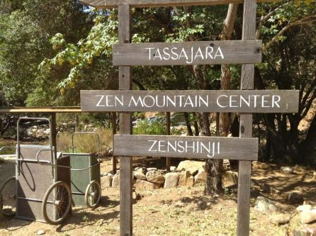 Tassajara Zen Monastery